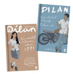 Novel Dilan 1991 Online